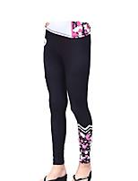 SBART® Жен. Брюки для гидрокостюма Ультрафиолетовая устойчивость Защита от излучения Водолазный костюм Велоспорт Колготки-ДайвингВесна