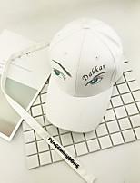 Unisex Cotton Beret Hat,Party Print All Seasons