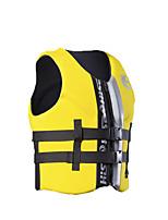 HISEA® Unisex Lightweight Materials Neoprene Diving Suit Tops-Swimming Diving Beach Snorkeling Sailing Spring Summer Fall/Autumn Winter