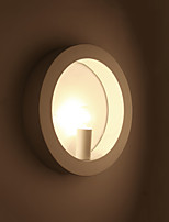 E14 Modern/Contemporary Painting Feature for Mini StyleAmbient Light Wall Sconces Wall Light