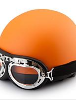 Motorcycle helmet Electric car helmet Harley helmets half-face helmets