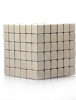 Magnet Toys 216 Pieces 4 MM Magic Cube Executive Toys Puzzle Cube For Gift