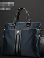 Men PU Outdoor Shoulder Bag
