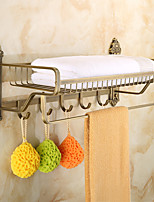 Towel Racks & Holders Neoclassical Brass