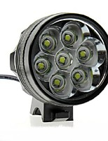 Safety Lights LED Lumens Mode 18650 Compact Size Easy Carrying Everyday Use Cycling/Bike Outdoor Aluminum alloy