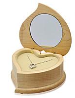 Music Box Toys Leisure Hobby Novelty Wood