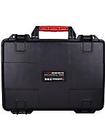 30 L Waterproof Dust Proof Wearable Hardshell Multifunctional Shockproof Black