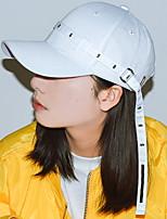 Women 's Summer Digital Embroidery Print Cotton Shade Baseball Cap