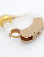 Аксон е - 139 профессиональный высокой мощности слуха продукты карманного уха слуховые аппараты звуковой усилитель аудифон