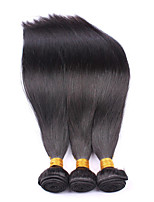 Natural Color Hair Weaves Vietnamese Texture Straight 12 Months 3 Pieces hair weaves