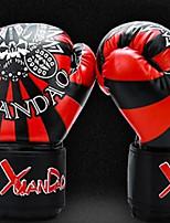 Тренировочные боксерские перчатки для Бокс Боевое искусство Тхэквондо Рукавицы Ударопрочность Износостойкий Защитный Подушка PU
