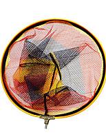 Садок 40 м Многофункциональный Металл Нейлон Обычная рыбалка