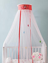 Crib Bed Nets Shelves Landing Children Mosquito Nets Court
