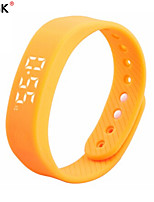 Smart Wristband Bluetooth 4.0 Smartband Smart Band Sleep Monitor Living Waterproof Fashion Smart Bracelet