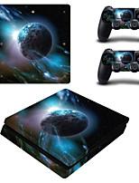 B-Skin Adesivo Para PS4 Magro Inovador