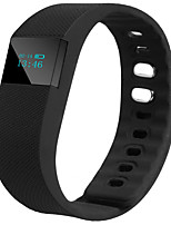 Smart Fitness Armband OLED-Display flex intelligente Uhr schlafen Tracking passometer pulsometer Smart Armband