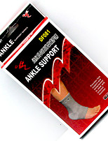 Unisex Ankle Brace Breathable Stretchy Football Sports Nylon