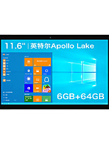 Teclast X3 Plus 7.85 дюймов Windows Tablet (Окна 10 1920*1080 Quad Core 6G RAM 64 Гб ROM)