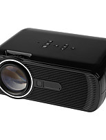 New BL80 Portable Digital Mini 1000lumen LED LCD Projector HD 1080P Home Theater support USB SD VGA ATV HDMI WIFI