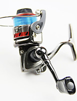 Fishing Reel Spinning Reels 5.1:1 6 Ball Bearings Right-handed General Fishing-MA2000