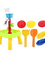 Strand & Sandspielzeug Spaß draußen & Sport Spielzeuge Plastik