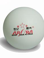 1 шт. 3 Звезд Ping Pang/Настольный теннис Бал В помещении-Other