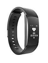 Smart Armband Herzfrequenz Sport Tracker bluetooth 4.0 banda inteligente Smart Band für android ios