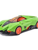 Машинки с инерционным механизмом Модели и конструкторы Автомобиль Металл ABS