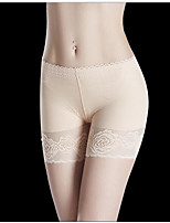 Lace Shaping Panties Briefs  Underwear,Cotton