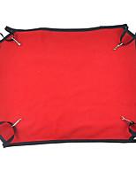 животное кошка кошка кошка кошка кровать коврик гамак клетка супер мягкий флис моющийся материал может быть использован в четырех сезонов