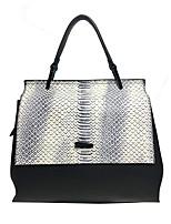 Kate & co. new fashion pattern mosaic handbagGenuine leather lady with single shoulder
