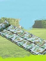 Moistureproof/Moisture Permeability Camping Pad Sleeping Pad Camouflage Hiking Camping