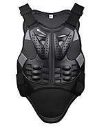 HEROBIKER Motorcross Off-Road Racing Body Armor Waistcoat Motorcycle Riding Protection Jacket Vest Chest Protective Gear