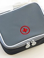 Travel Travel Pill Box/Case Travel Storage Portable