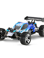 Wltoys A959 Upgrade Metal Central Driving Shaf 1/18 Scale 2.4G Remote Control 4WD Electric RTR Off-Road Buggy RC Car