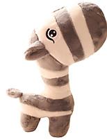 Stuffed Toys Dolls Zebra Dolls & Plush Toys