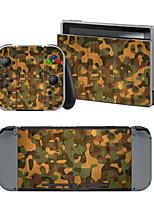 B-Skin Adesivo Para Nintendo Interruptor Inovador Portátil