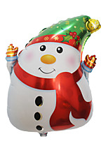 Balloons Novelty & Gag Toys Santa Suits Snowman 2 to 4 Years 5 to 7 Years 14 Years & Up