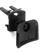 ZIQIAO Car Vent Mount Holder Bracket Clip for TomTom One XL / XL.S / XL.T