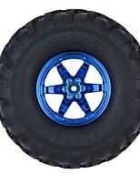 Общие характеристики RC Tire покрышка RC Автомобили / Багги / Грузовые автомобили Синий Резина Пластик