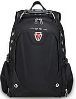 35 L Randonnée pack sac à dos Multifonctionnel Noir