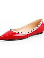 appartamenti delle donne della molla caduta scarpe Club Comfort ufficio pu&carriera costellata ribattino casuale