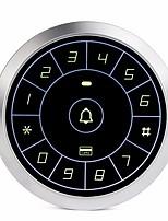 Kdl 125khz rfid id автономный дверной контроль доступа