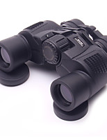 8X40 HD Aluminium Slloy Shimmer Night Vision Binocular Telescope Bird Watching Tourism(125/1000M)