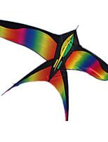 Воздушные змеи Птица Нейлон Универсальные 5-7 лет 8-13 лет