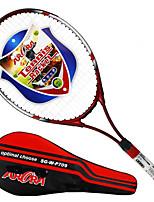 Raquetes de tênis1 Peça) -Á Prova-de-Água Não Deforma