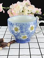 Colori Artigos para Bebida, 330 ml Reutilisável Porcellana chá Café Xícaras de Chá Canecas de Café