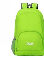20 L mochila Compacto Multifuncional Verde Rojo Rosado Gris Negro Azul Oscuro Azul Claro Morado Naranja