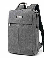 tuguan 15,6 sacos polegadas laptop pano de floco de neve estilo quadrado liga de alumínio bolsa de ombro computador lidar com a