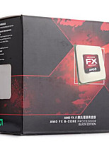 amd fd8320frhkbox FX-8320 série FX-8-core black edition